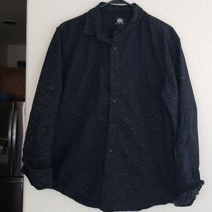 Casual dress shirt